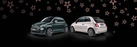 Fiat 500 Spremite se, zvijezda dolazi